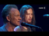 STING Live 2017 Full Concert HD