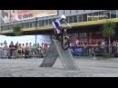 Freestyle em Famalicão 2011/ Predro Sousa - Campeão Nacional de Trial