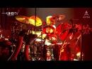 Linkin Park - Rob Bourdon Drum Solo [Live in Berlin 2014]