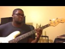 3 simple bass grooves