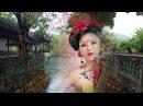 Китайская песня Цветы в дождливую ночь