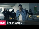 2017 BET Hip Hop Awards Digital Cypher Featured Griselda AND Shady Records