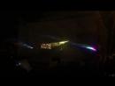Лазерное шоу - Нашему любимому городу 65 лет!
