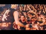 In Extremo - Чёрный ворон - Schwarzer Rabe (Official Lyric-Video)