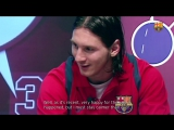10 years ago_ how Messi explained his incredible goal against Getafe