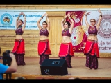 Puja Tribal Festival in Crimea 2017.Гала концерт. Студия Ксении Паскаль.
