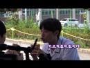 21.09.2017 U-KISS Jun - dorama Avengers Social Club BTS video 2 HD
