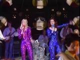 ABBAАББА - Dancing QueenКоролева танца.