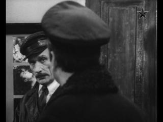 Рождённая революцией (1974-1977) 1 серия – исторический, приключенческий сериал.
