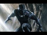 Чёрная Пантера  Black Panther (2018) Трейлер BDRip 1080p