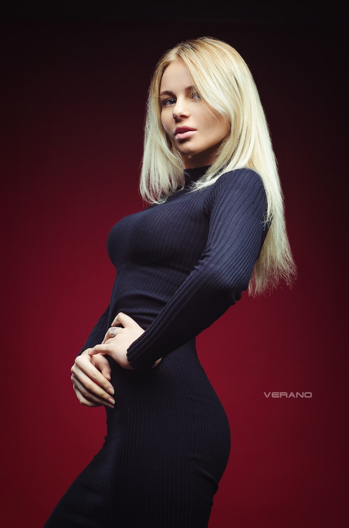 Виктория Меккер, Санкт-Петербург - фото №1