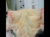 возрождение блонда