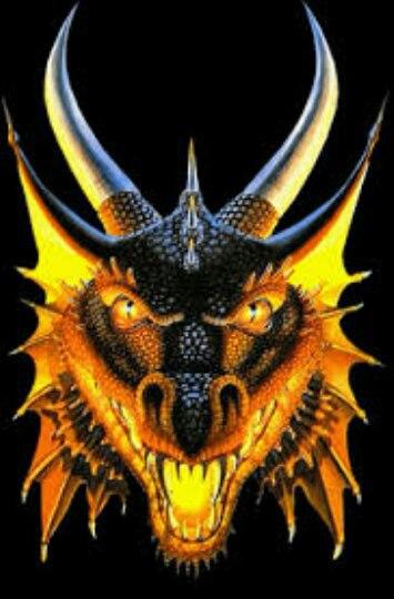Открыток, драконы картинки с анимацией