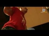 ДЖОН СИНА Суперзвезда рестлинга WWE - тренировки Бодибилдинг фитнес мотивация 2016