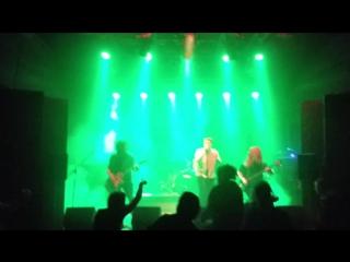 Are We Dead - Patient, Slap You @ Live at Wunderbar - Haifa, Israel - 14.01.17