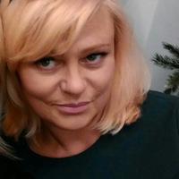 Юля Мандриченко