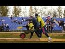 Большие гонки в Красноярске 2017