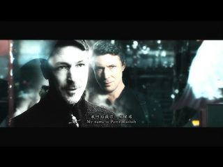 Petyr Baelish/Sansa Stark (