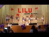 Школа танцев LiLU. Малыши