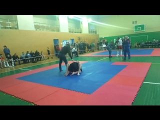 Далер Каримов Финал 68 кг. Чемпионат Удмуртской Республики по СБИ ММА раздел Grappling NO GI