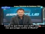 Суд отклонил иск Реала на 6 млн евро к каталонскому каналу, сравнившему игроков Мадрида с гиенами