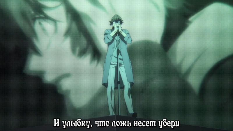 Uta no Prince-sama Maji Love Legend Star 9 серия Otoya Ittoki (Terashima Takuma), Otori Eiichi Next Door [Rus.sub]