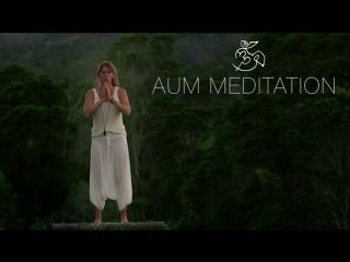 Deva Premal - AUM Meditation