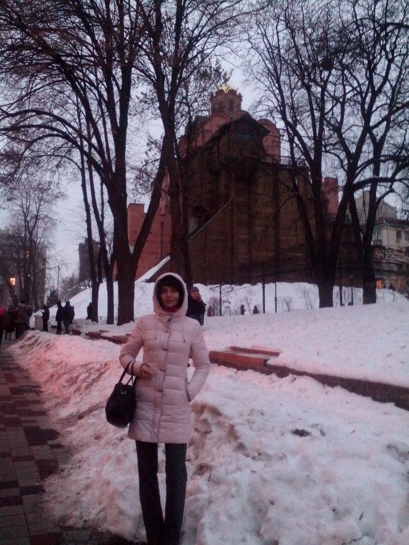 Жанна Шкурацкая, Дарьевка - фото №13