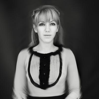 Катерина Небожак