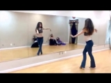 Nathalie Tedrick Sensual Belly Dance 3881