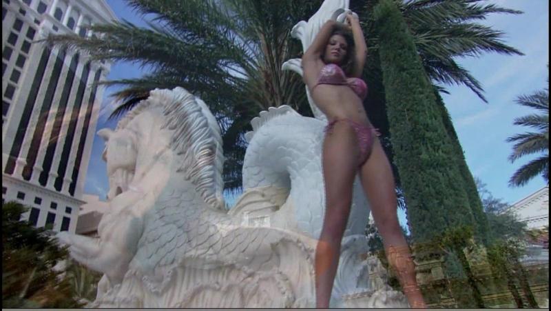 Bikini destination las vegas pussy garcelle beauvais