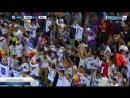 دوري أبطال اوربا : بوروسيا دورتموند 1 : 3 ريال مدريد