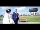 Свадебный ролик самой прелестной пары Ивана и Алины[28.07.2017г.] Видеограф - Александр Кузнецов 89278540103 #Чебоксары#