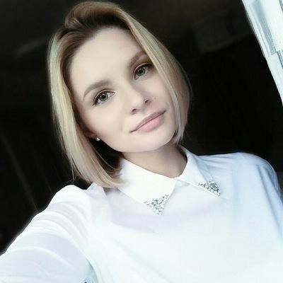Ангелина Парунова