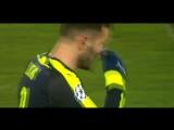 Lucas Perez vs Basel (Away) (06-12-2016) HD 720p