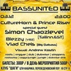 BASSUNITED #1 - Chaozleve (Estonia) @ 03.12.16