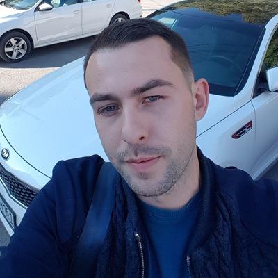 Максим Владимирович