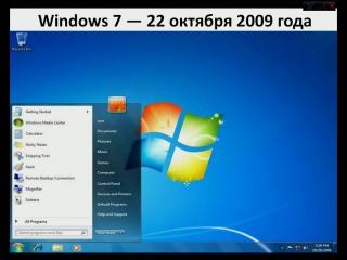 Эволюция Windows- как менялась самая популярная ОС за 29 лет