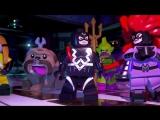 Lego Marvel Super Heroes 2 - Трейлер Нелюдей/Сверхлюдей