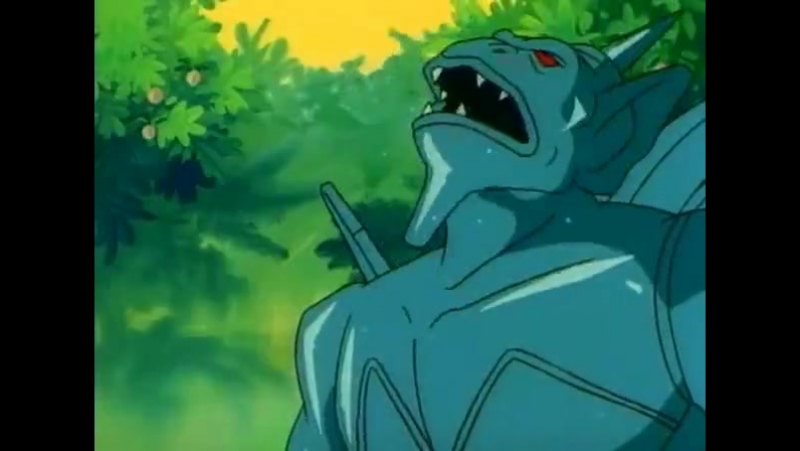 Конан: Искатель Приключений (1993) [s02e48 - The Star Metal Monster]