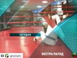 Экстра-раунд  Имран Матаев (Анонс)