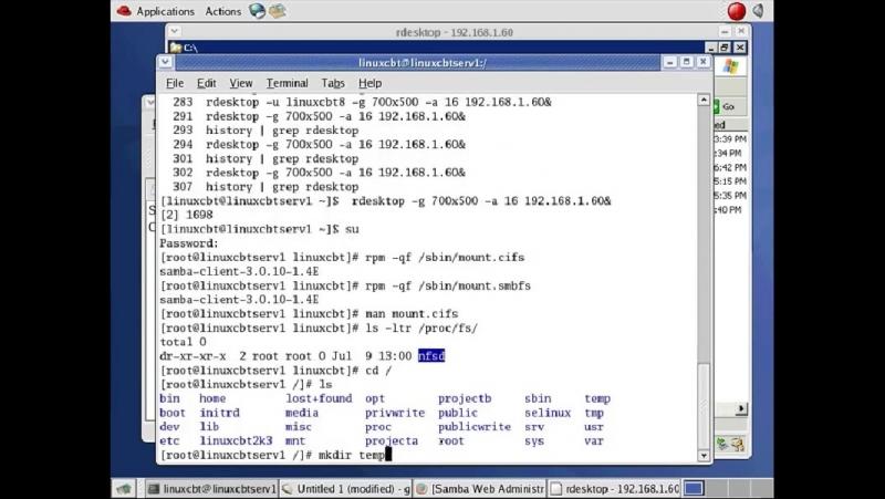 LCBT_Samba_025_CIFS_Mounts