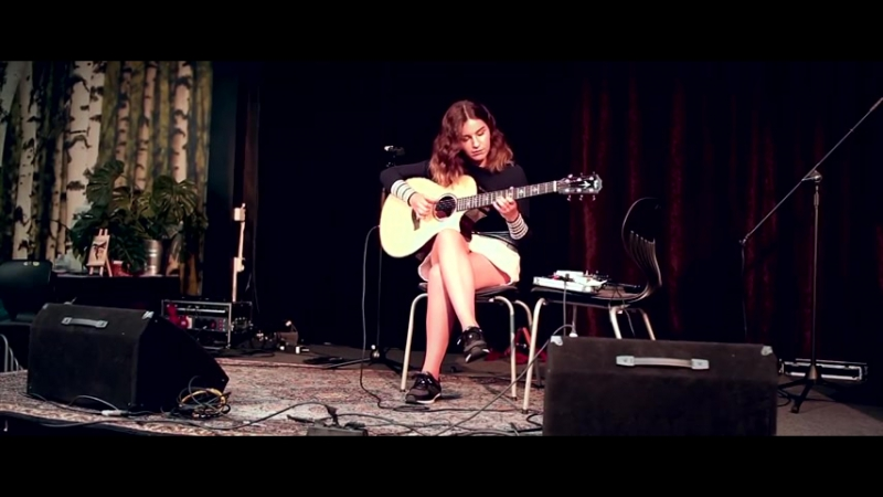 Gabriella Quevedo Live In Borås