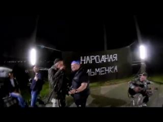 Народная Ильменка В каморке, что за актовым залом