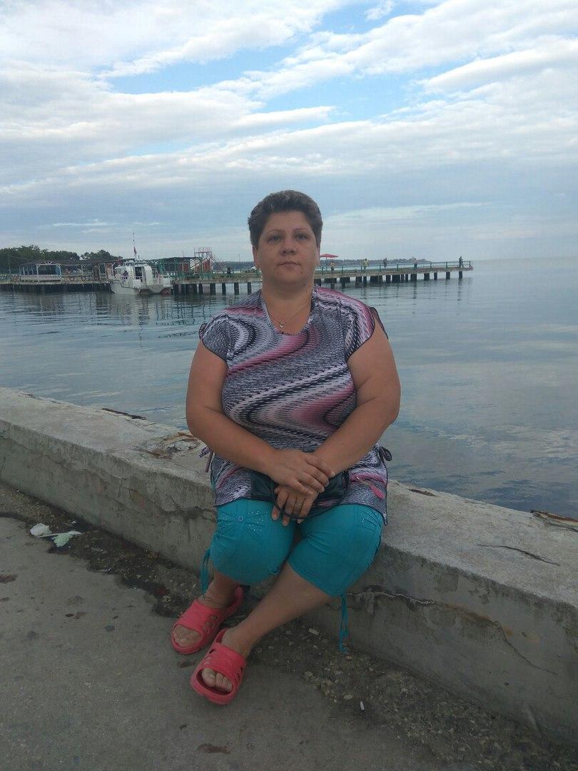 Надежда Егорычева, Североморск - фото №1
