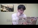 Реакция корейцев на клип- Маша и медведь - Корейские парни Korean guys