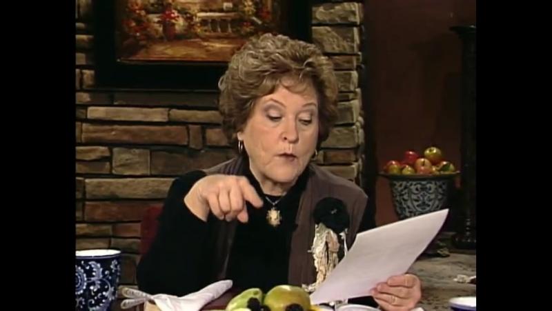 Глория Коупленд и Билли Брим | Великие пробуждения | 2010.11.16 | Победоносный Голос Верующего | rd3767
