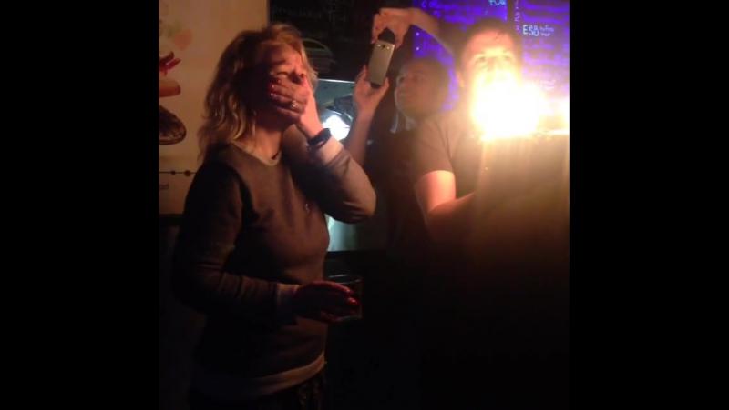 Катя с днём рождения ➖➖➖➖➖➖➖ 🌎 in my 👉🏻♥️ ➖➖➖➖➖➖ Купить свечи в Казани 29 09 2017