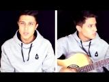 Artik ft. Asti - Неделимы (cover by Хабиб Шарипов),парень классно поет,шикарно спел кавер,красивый голос,поёмвсети,талант