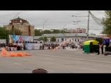 9 мая Рязань_курсанты РВВДКУ_отрывок показательных